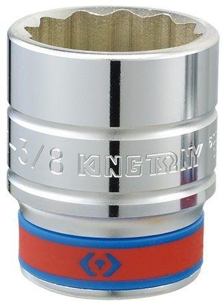 3//4 1-15//16-inch KING TONY 633062S 12 Point Socket